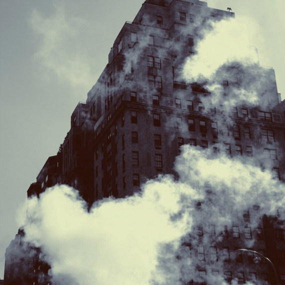 Clouds / NYC